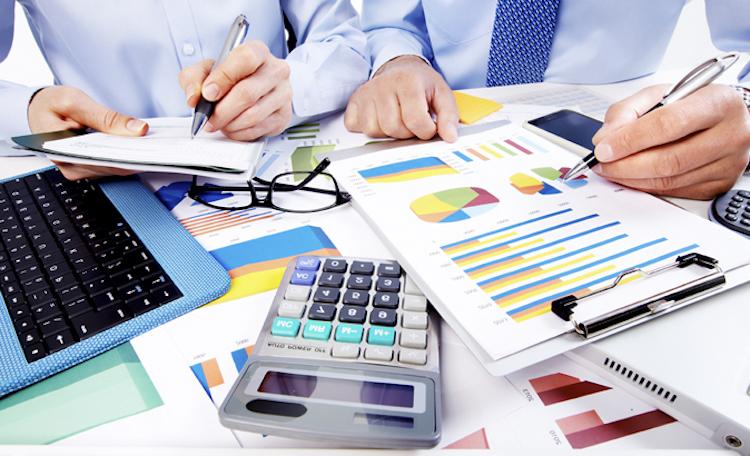 Programa de gestión de contabilidad y facturación para ...