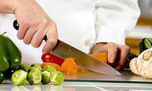 manipulador de alimentos en Lanzarote