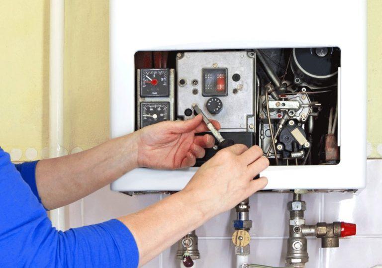 Curso de mantenimiento de calderas