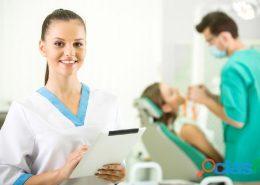 Auxiliar Odontologia Esacan