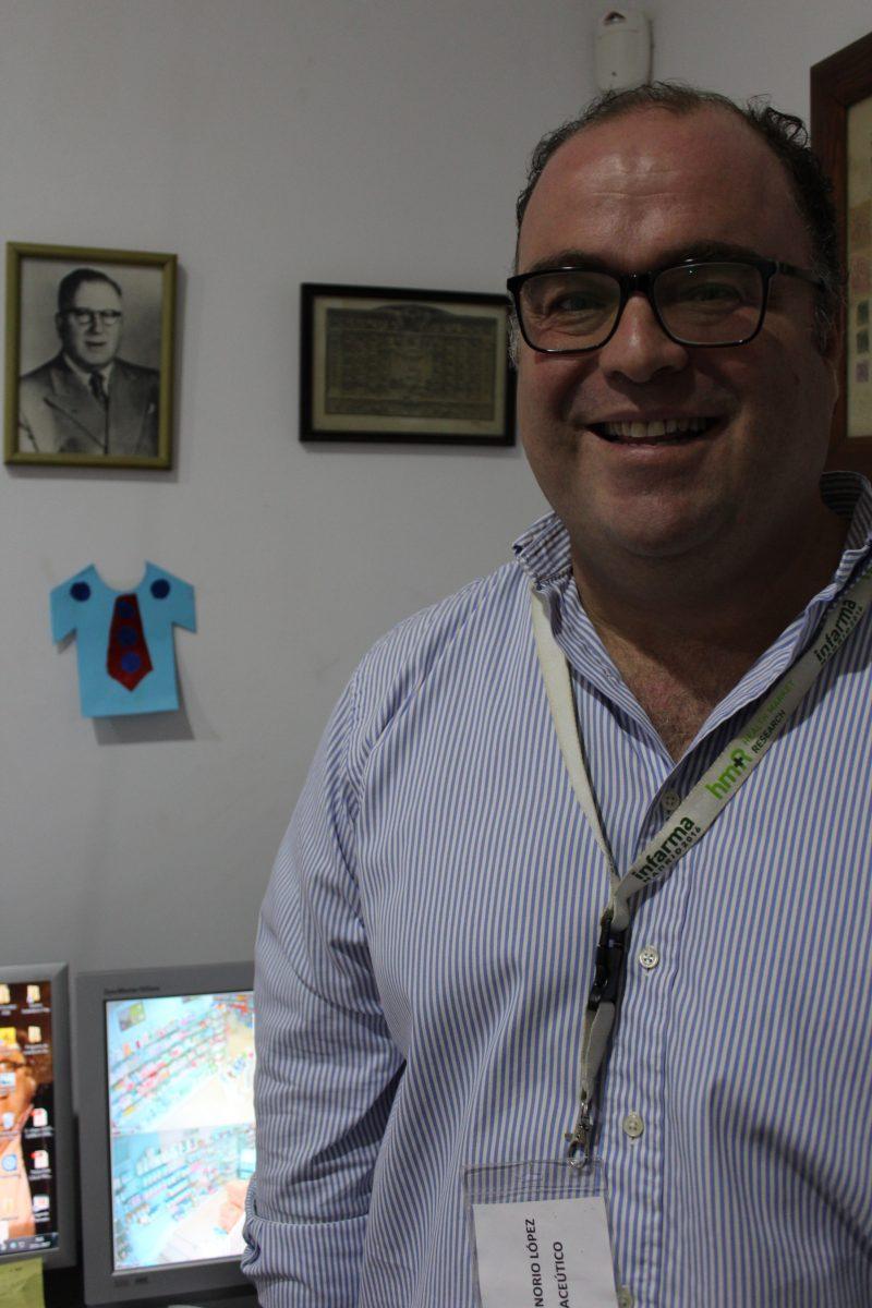 Isidro Tenorio Farmacia