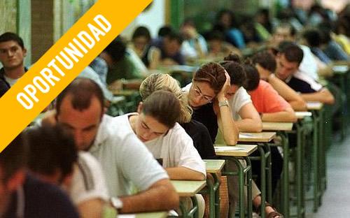 """Curso de<br /><span class=""""titulooferta"""">OPOSICIONES DE AUXILIO JUDICIAL</span>"""